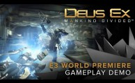 Deus Ex : Mankind Divided - Xbox One