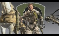 MGS V : 30 minutes de gameplay (Gameplay)