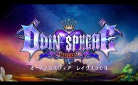 Odin Sphere : Leifthrasir - PS4
