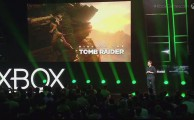 Rise of the Tomb Raider - Trailer Gamescom 2015 (Gameplay)