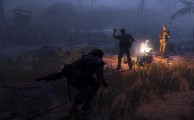 Metal Gear Solid V : The Phantom Pain - Trailer Gamescom (Gameplay)