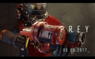Prey : 35 minutes de gameplay (Gameplay)