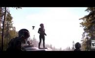 Publicité PlayStation (Teaser)