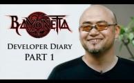 Bayonetta PC Developer Diary Pt.1 (Développeurs)
