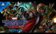 Guardians of the Galaxy : The Telltale Series - IOS