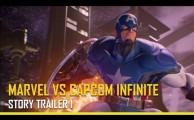 Marvel vs. Capcom Infinite - PC