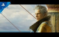 Final Fantasy XII : The Zodiac Age - PS4