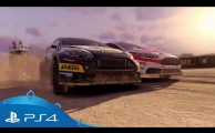 DiRT 4 se montre enfin (Gameplay)