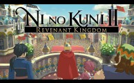 Ni No Kuni II : First Trailer (Teaser)