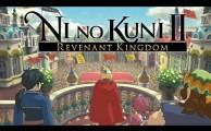 Ni No Kuni II : First Trailer (Teaser)