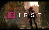 Darksiders 3 Official Reveal Trailer (Teaser)