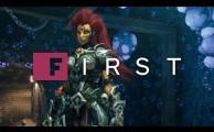 Darksiders 3 Gameplay Reveal (Gameplay)