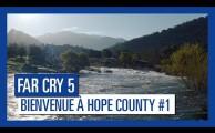 Bienvenue à Hope County (Teaser)
