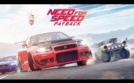 Need for Speed Payback Reveal Trailer (Teaser)