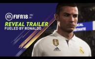 Reveal FIFA 18 (Teaser)