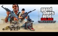 Gunrunning : nouveau DLC pour GTA Online (Teaser)