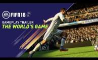The World's Game (Teaser)