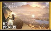 AC Origins Reveal Trailer (Teaser)