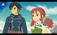 Ni No Kuni II : Revenant Kingdom - PS4