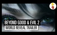 Beyond Good & Evil 2 - PS4
