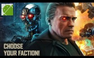Terminator Genisys : Future War - Android