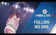 NBA LIVE 18 - James Harden (Teaser)