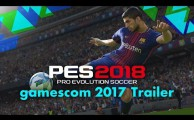 GamesCom Trailer (Teaser)
