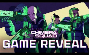 XCOM : Chimera Squad - PC