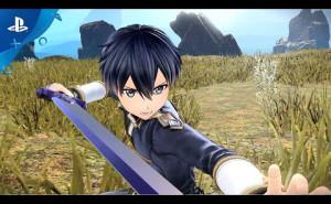 Sword Art Online : Alicization Lycoris - PS4