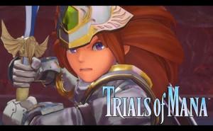 Trials of Mana - PC