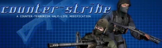 Screenshots CounterStrike Beta 7