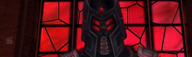 La jaquette de Red Alert 2