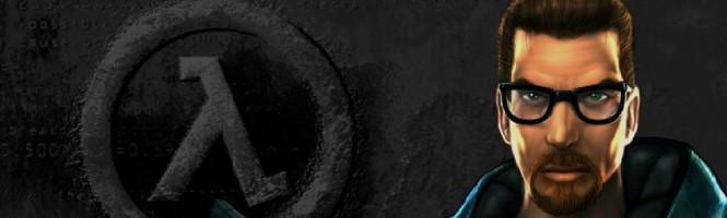 Half-Life Platinum