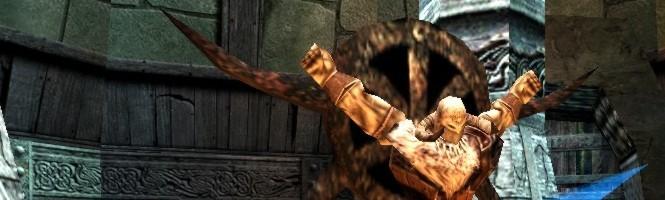 Rune goes Gold
