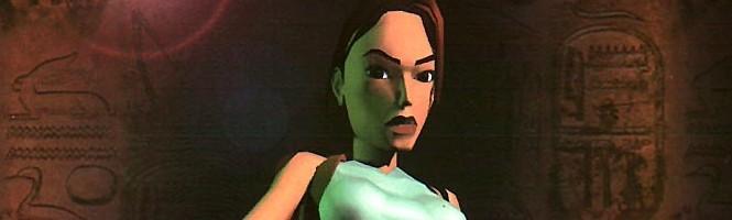 Parfum Lara Croft