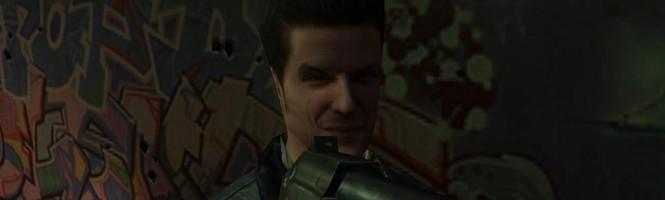 Config. Max Payne
