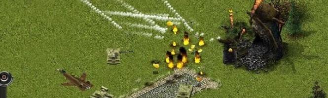Real War bientôt dispo