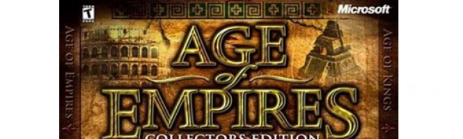 Concours Age of Empires