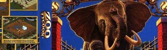 Zoo Tycoon, la news de la mort