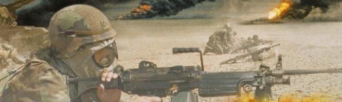 Conflict Desert Storm sur PC