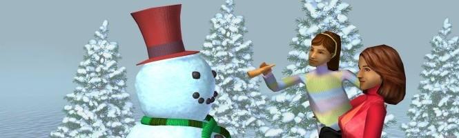 Les Sims en Vacances