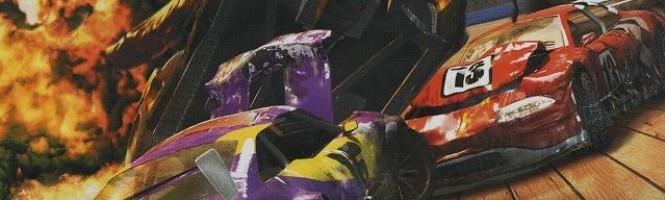 Destruction Derby 4