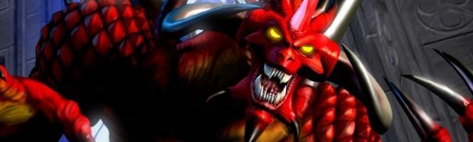 Diablo avance