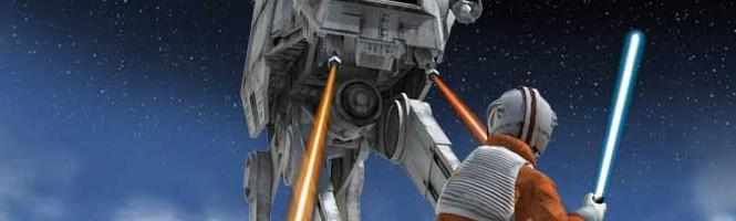 Star Wars Rogue Leader
