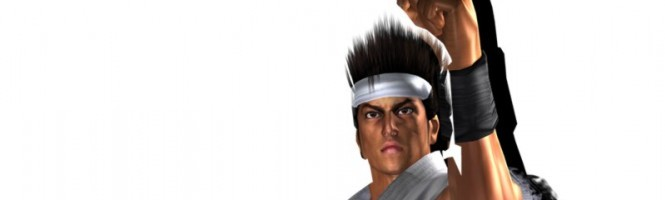 Virtua Fighter 4 disponible