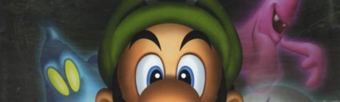 un nouveau monde pour Luigi