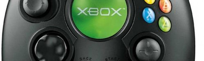 La XBox se reveille