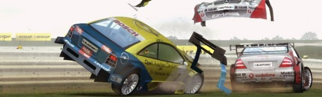 TOCA Race Driver reporté !!!