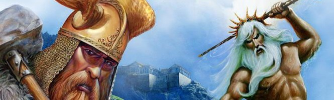 Age of Mythology en bêta