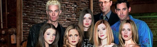 Buffy : des images